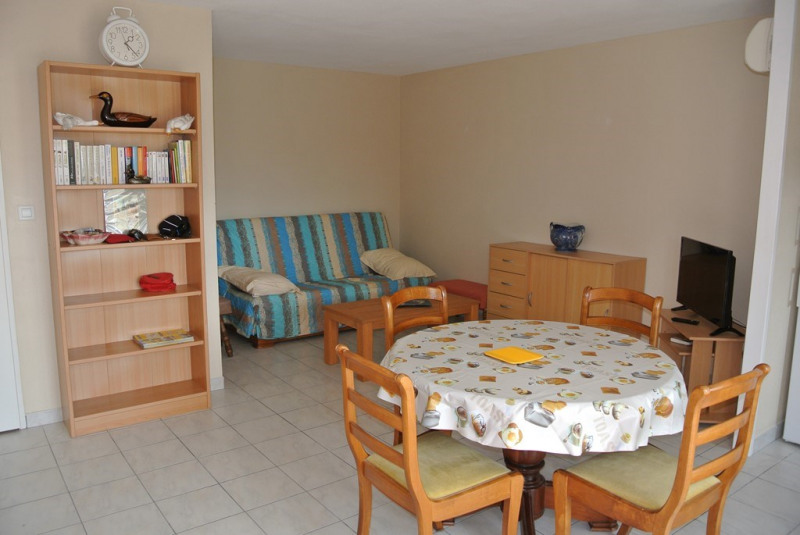 Location vacances appartement Biscarrosse 250€ - Photo 4