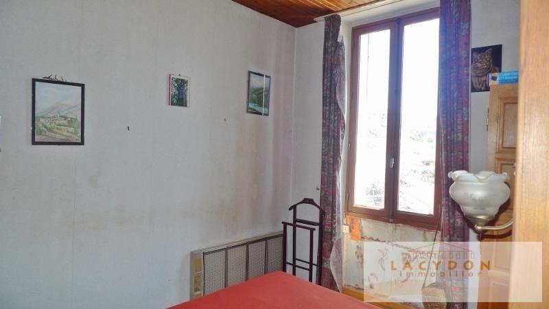Vente appartement Marseille 4ème 109500€ - Photo 4