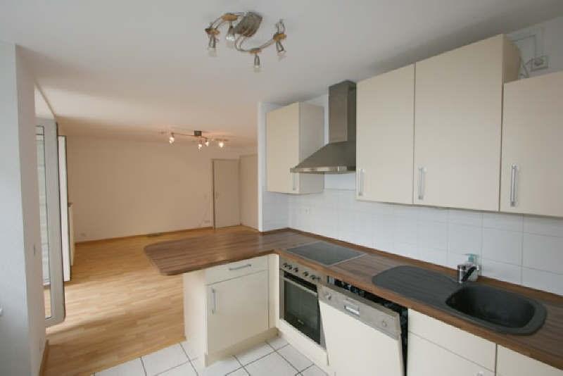 Rental apartment Schiltigheim 793€ CC - Picture 4