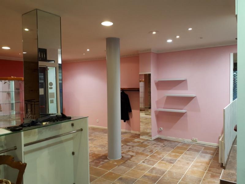 Rental empty room/storage Saint omer 980€ HC - Picture 3