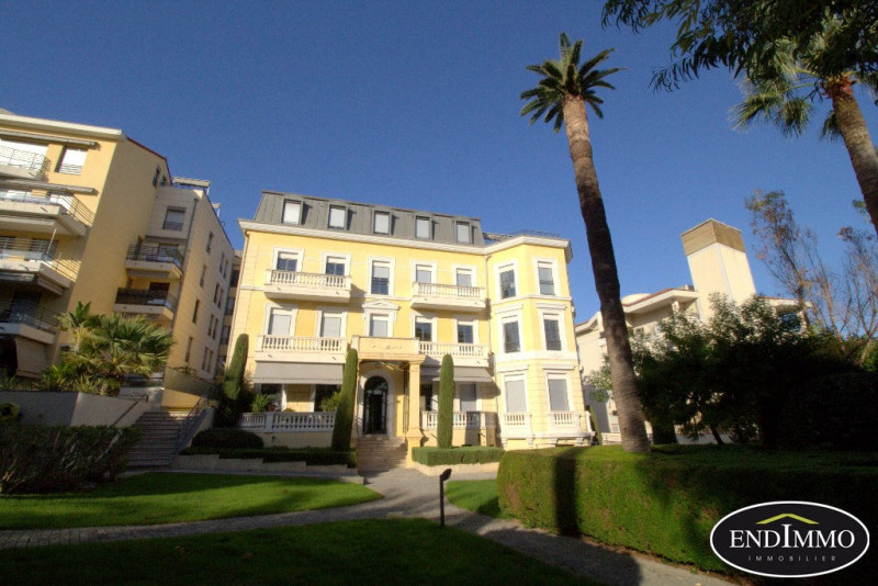 Vente de prestige appartement Cannes 839 000€ - Photo 4