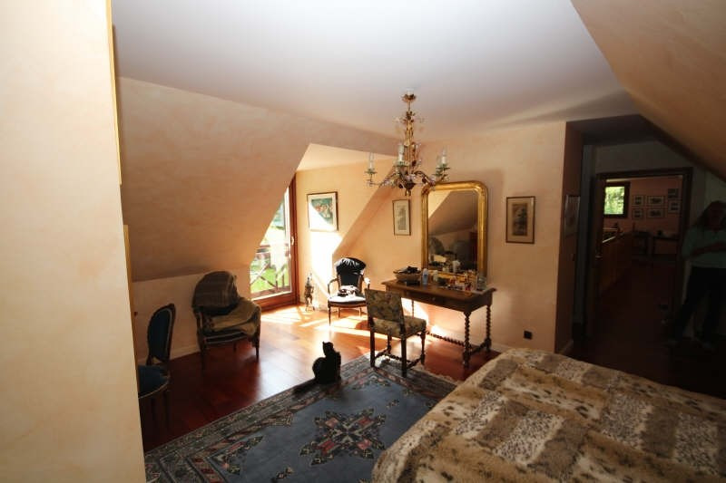 Vente de prestige maison / villa Lamorlaye 970000€ - Photo 8