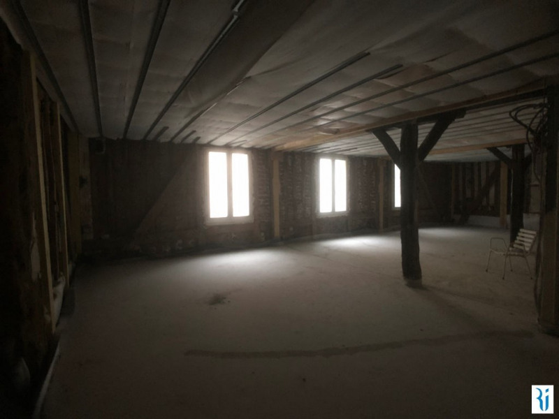 Produit d'investissement appartement Rouen 118400€ - Photo 1
