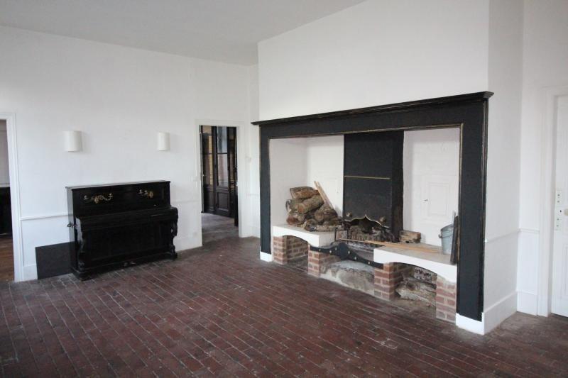Sale house / villa St riquier 332000€ - Picture 2