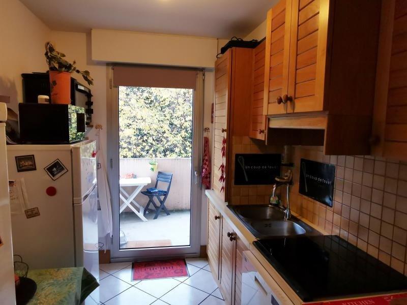 Vente appartement Mazamet 75000€ - Photo 5