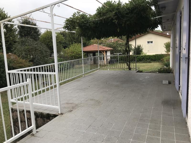 Revenda casa Vaulx milieu 330000€ - Fotografia 7