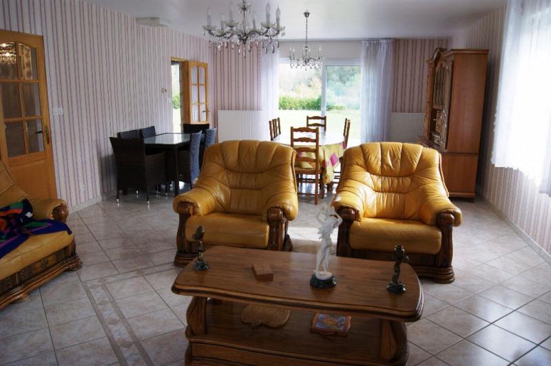 Vente maison / villa Merlimont 421500€ - Photo 7