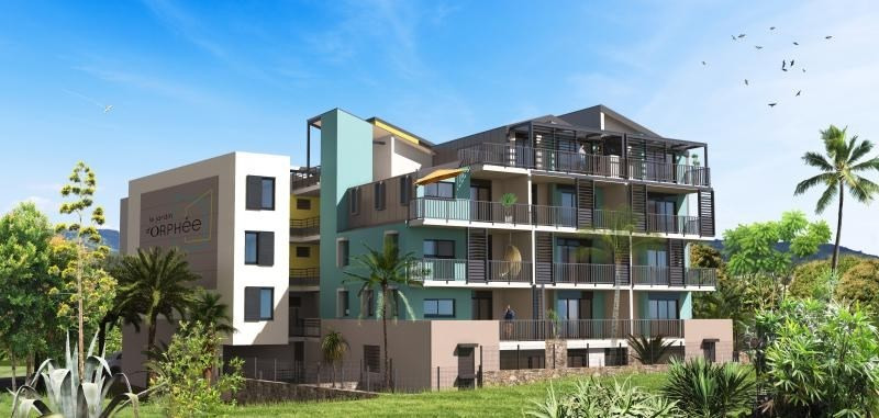 Sale apartment Le tampon 168000€ - Picture 1
