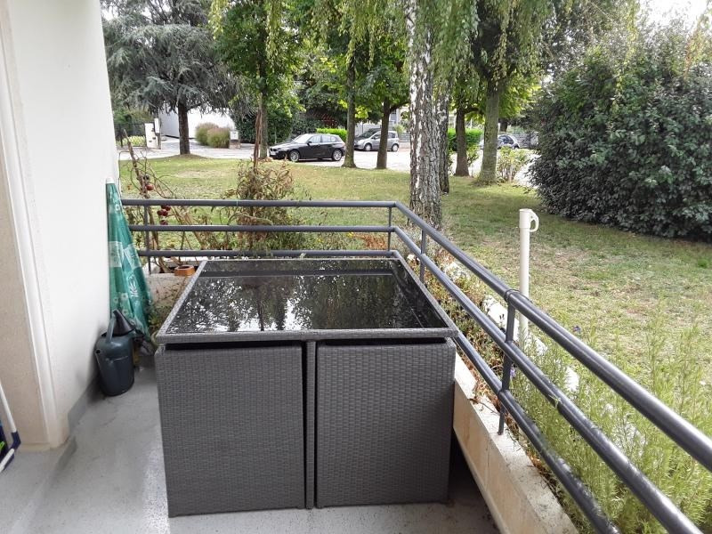 Venta de prestigio  apartamento Pfastatt 148000€ - Fotografía 8