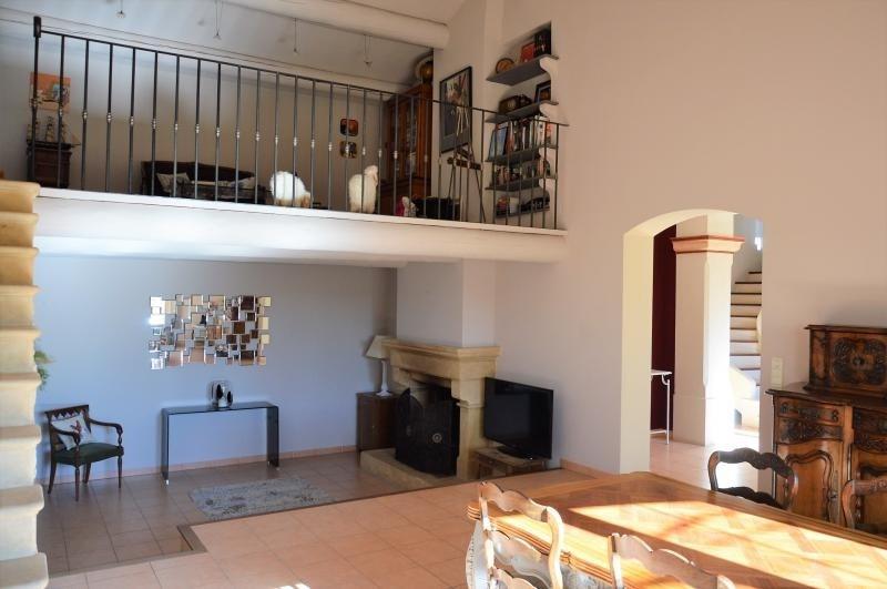 Verkoop van prestige  huis Monteux 575000€ - Foto 2