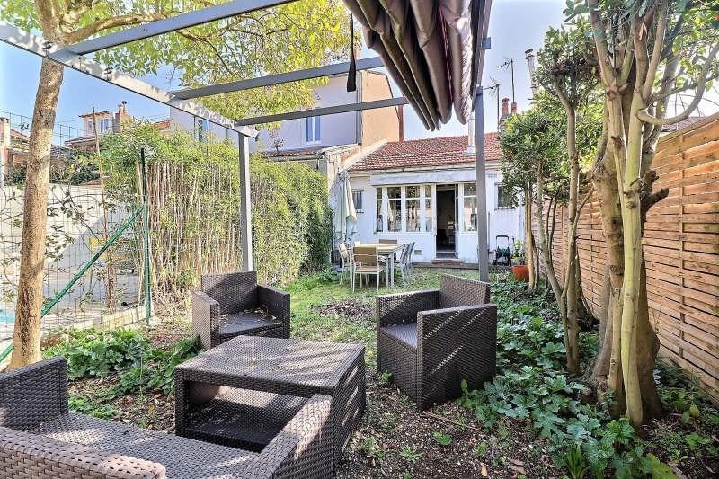 Vente maison / villa Bordeaux 295000€ - Photo 1