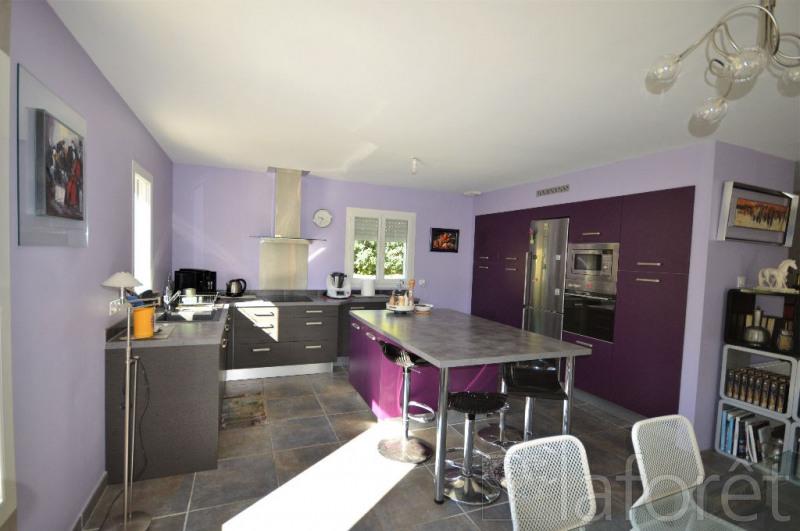 Vente maison / villa Beaujeu 275000€ - Photo 5