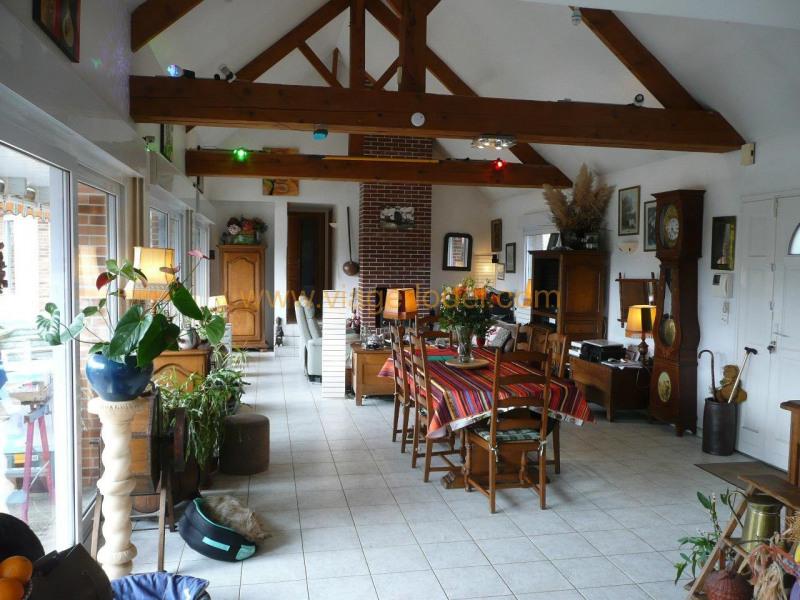 Viager maison / villa Pont-audemer 50000€ - Photo 11