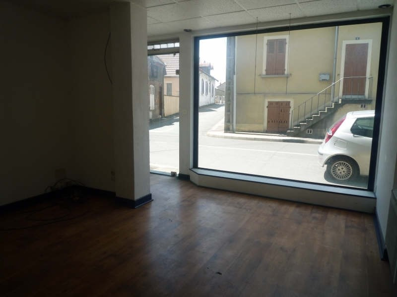 Vente local commercial Yzeure 45000€ - Photo 3