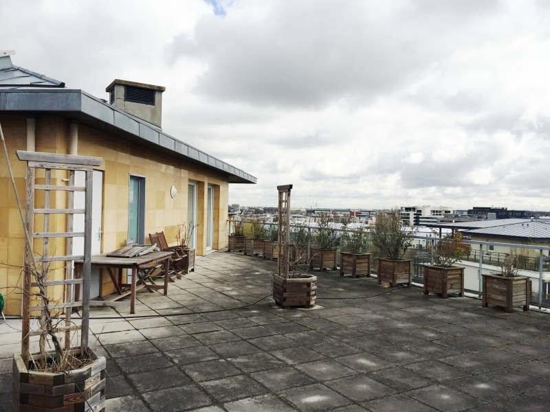 Vente de prestige appartement Massy 675000€ - Photo 6