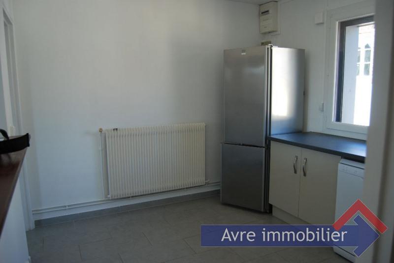Location appartement Verneuil d'avre et d'iton 519€ CC - Photo 1