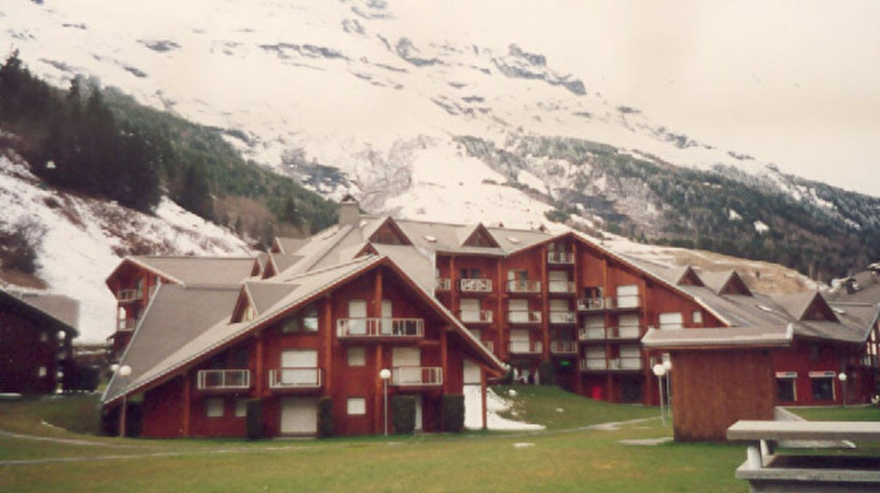 Sale apartment Les contamines montjoie 58 000€ - Picture 3