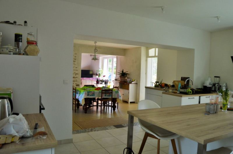 Vente maison / villa Touvois 209 700€ - Photo 2