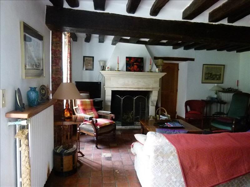 Sale house / villa Les mesnuls 560000€ - Picture 5