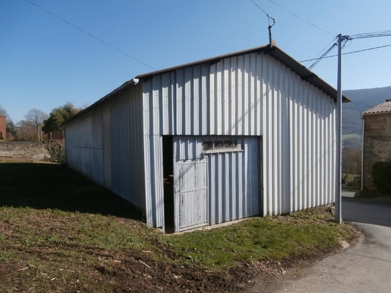 Vente local commercial Proche de st amans soult 23 000€ - Photo 6