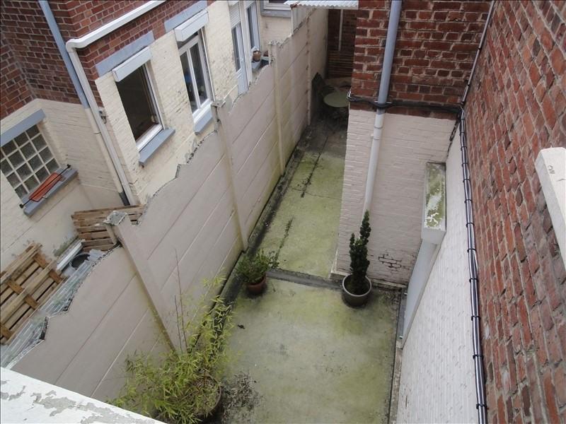 Sale house / villa Lens 120000€ - Picture 8
