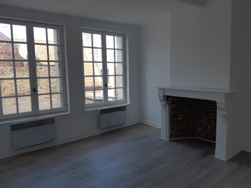 Rental apartment Saint omer 600€ CC - Picture 6