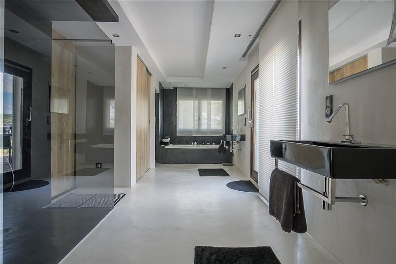 Vente de prestige maison / villa Aix en provence 1285000€ - Photo 14