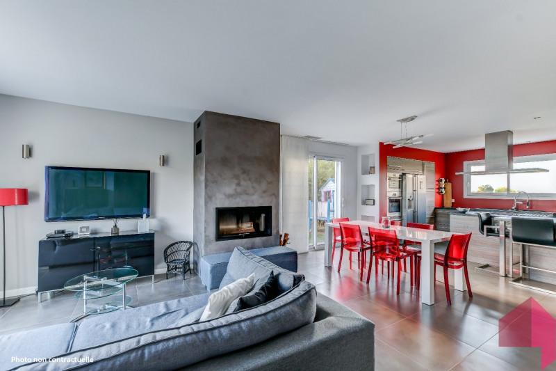 Sale house / villa Saint-orens-de-gameville 449000€ - Picture 2