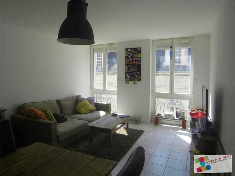 Location appartement Cognac 650€ CC - Photo 1