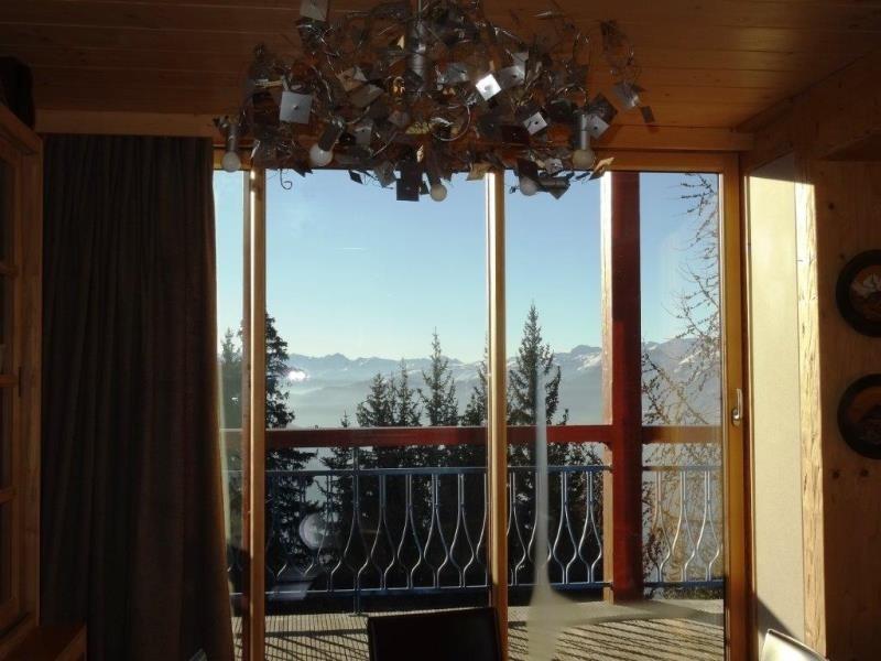 Vente de prestige appartement Les arcs 890000€ - Photo 11