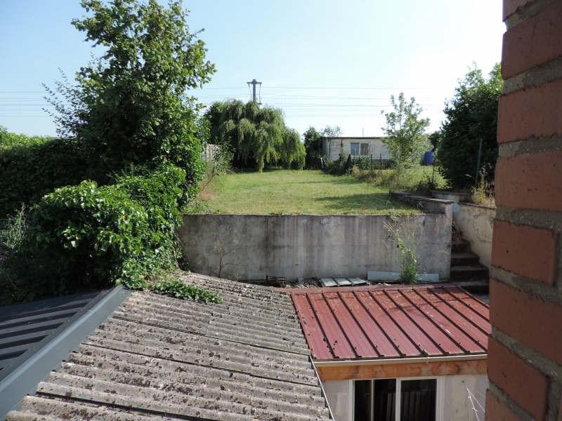 Venta  casa Saint laurent blangy 116000€ - Fotografía 6