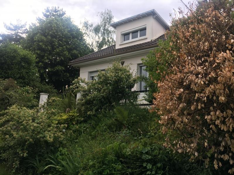 Verkoop  huis Andresy 580000€ - Foto 1