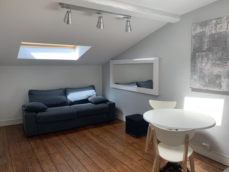 Location appartement Bordeaux 580€ CC - Photo 2