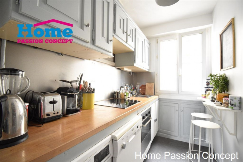 Sale apartment Colombes 222500€ - Picture 7