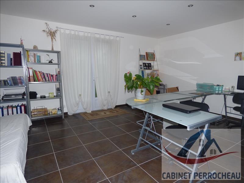 Vente maison / villa La chartre sur le loir 308000€ - Photo 12