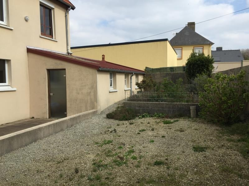 Sale house / villa La haye du puits 126750€ - Picture 2