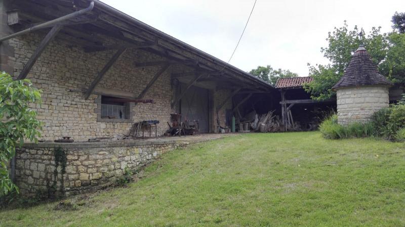 Vente maison / villa Cladech 224700€ - Photo 4