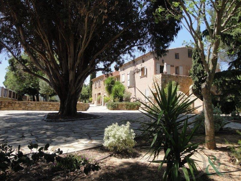 Vente de prestige maison / villa La londe les maures 2678000€ - Photo 5