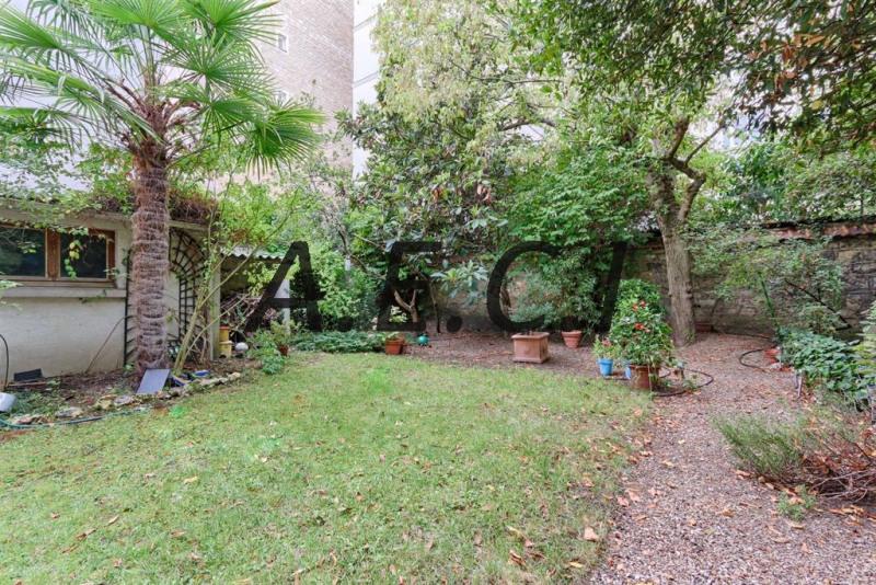 Deluxe sale house / villa Asnieres sur seine 1640000€ - Picture 4