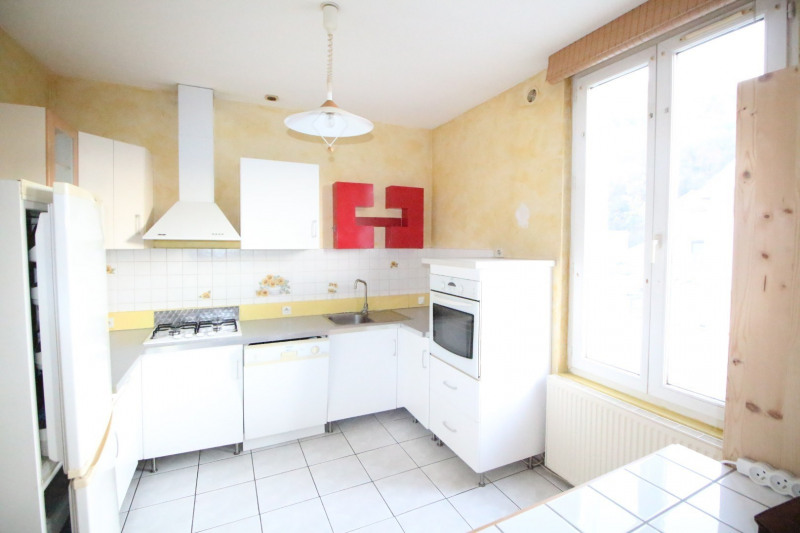 Vente appartement Saint-martin-d'hères 132 000€ - Photo 4