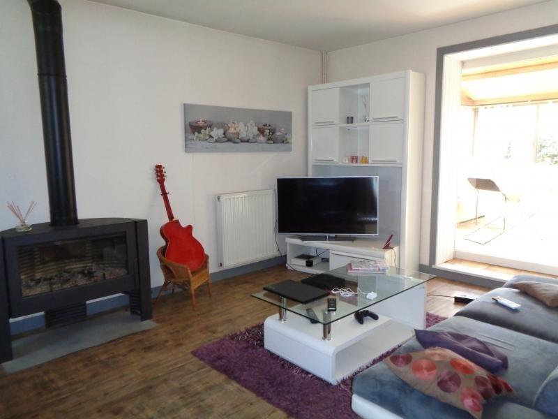 Sale house / villa Lesneven 152975€ - Picture 1