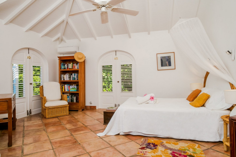 Sale house / villa St barthelemy  - Picture 14