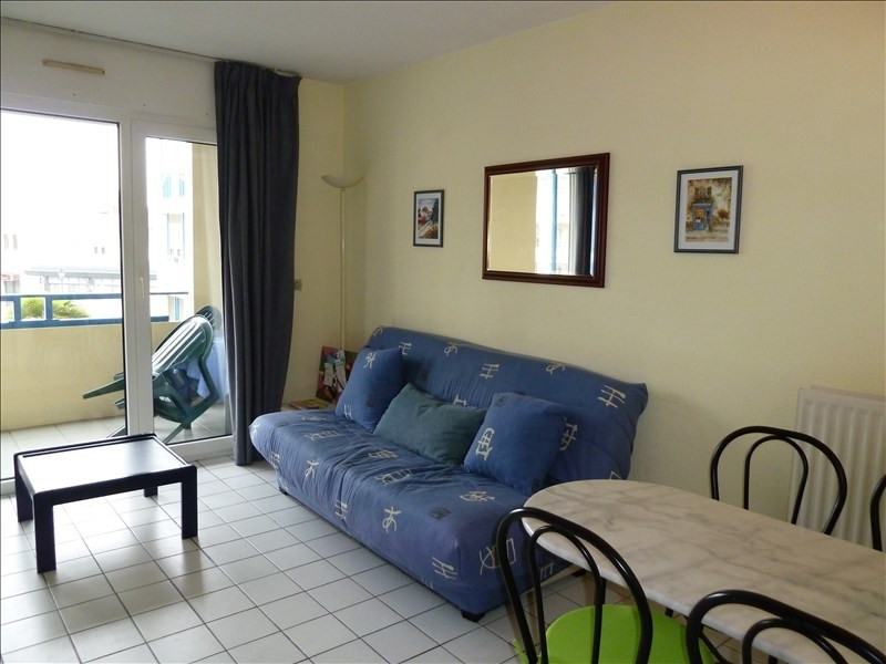 Vacation rental apartment Chatelaillon plage 324€ - Picture 2