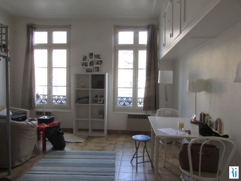 Vente immeuble Rouen 460 000€ - Photo 2