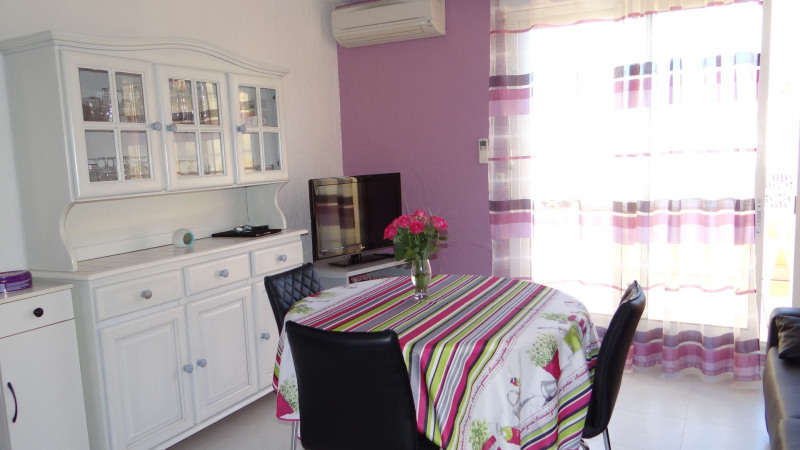 Vacation rental apartment Cavalaire sur mer 550€ - Picture 5