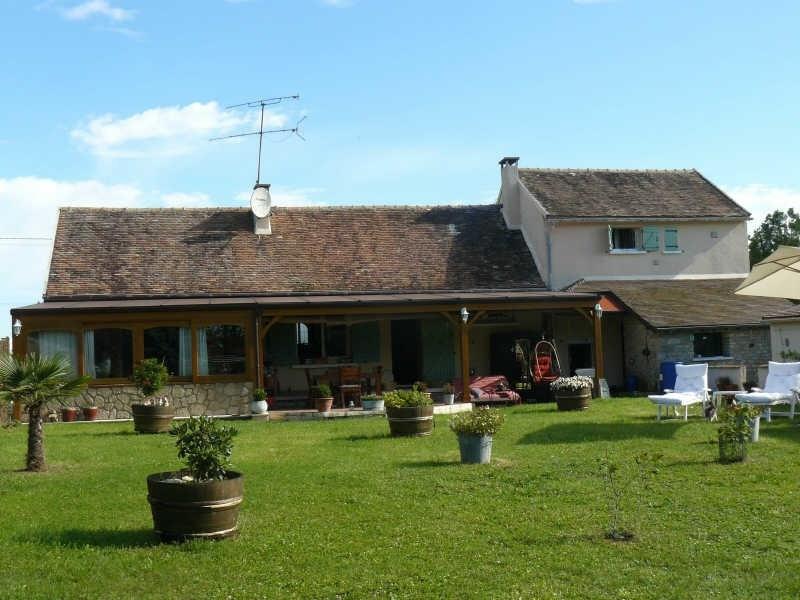 Vente maison / villa Sud fontainebleau 243000€ - Photo 2