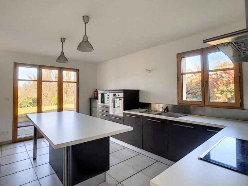 Sale house / villa Sainte-foy-lès-lyon 885000€ - Picture 3