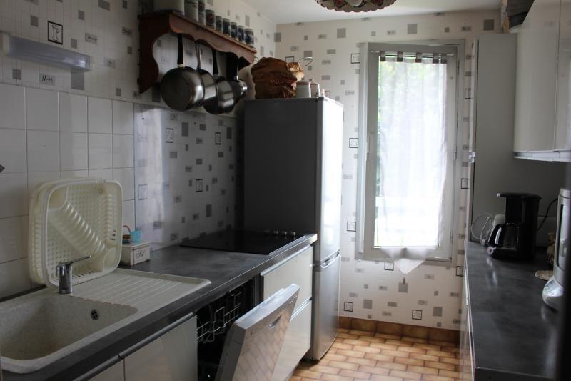 Sale apartment Livry gargan 164000€ - Picture 4