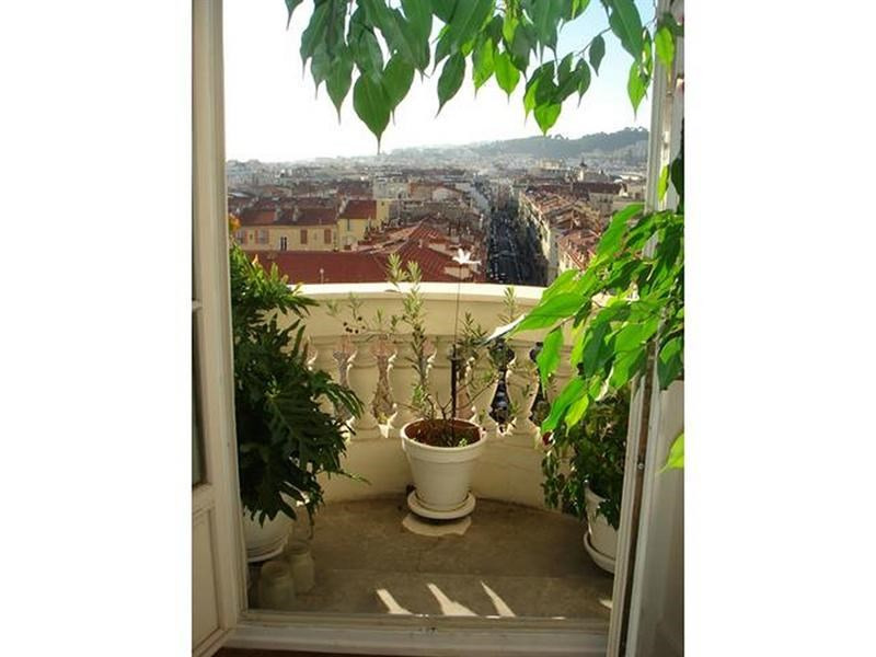 Vente appartement Nice 690 000€ - Photo 1