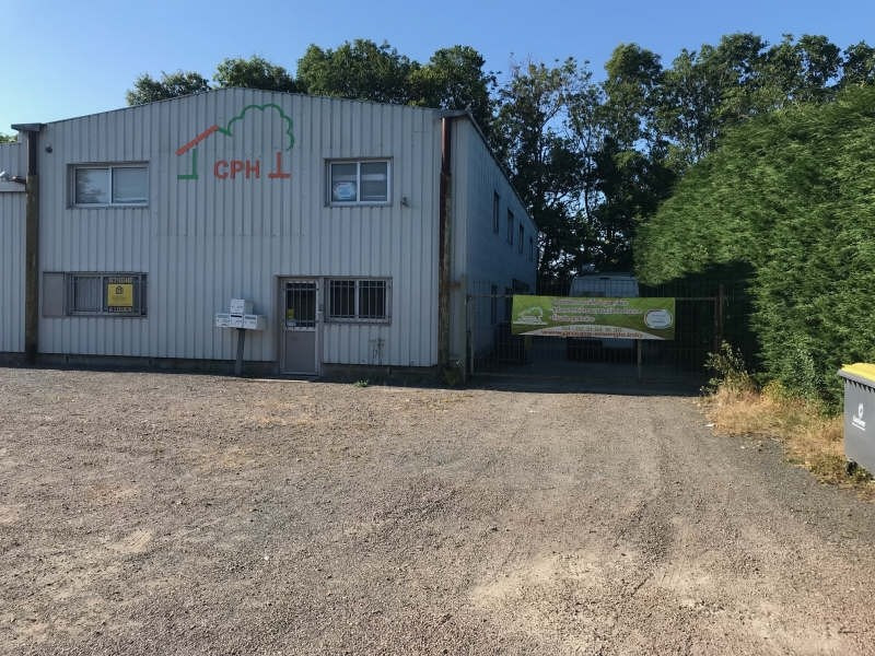 Location bureau Bieville beuville 550€ HT/HC - Photo 2
